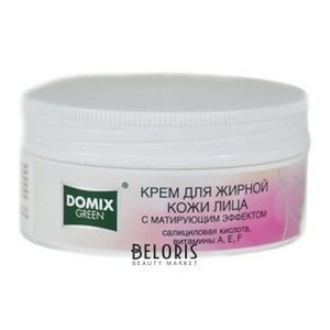 Крем для лица Domix Green Professional