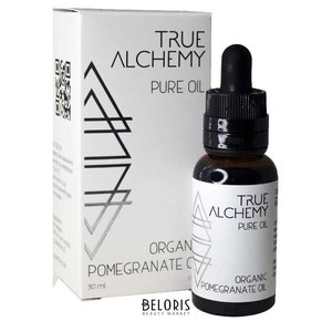 Масло для волос True Alchemy