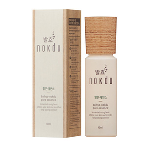 Balhyo Nokdu Pure Essence Очищающая эссенция 40мл