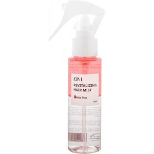 Esthetic House Мист для волос CP-1 REVITALIZING HAIR MIST Petite Pink 80мл