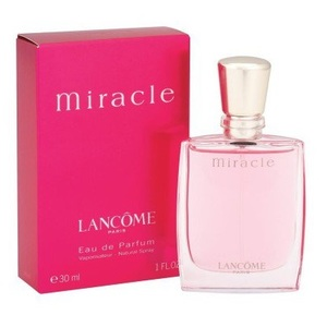 LANCOME MIRACLE вода парфюмерная женская 30 ml