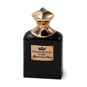 AMOUROUD Elixir Mysterious Rose