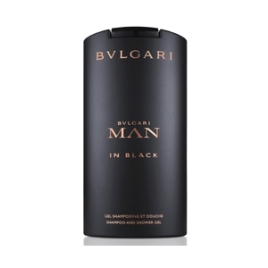 BVLGARI Шампунь и гель для душа Man In Black