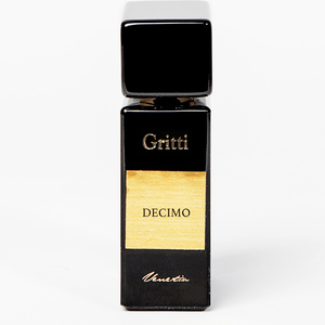 GRITTI Black Collection Decimo