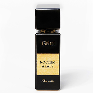 GRITTI Black Collection Noctem Arabs