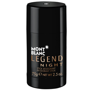 MONTBLANC Дезодорант-стик Legend Night