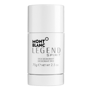 MONTBLANC Дезодорант-стик Legend Spirit