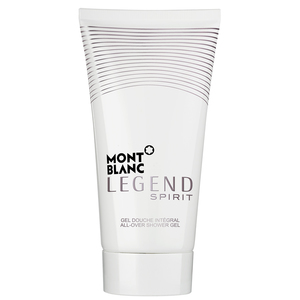 MONTBLANC Гель для душа Legend Spirit