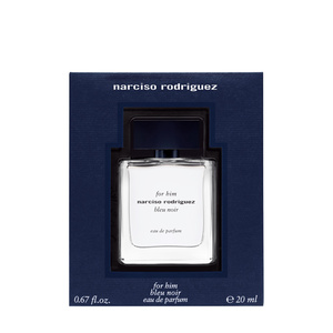 NARCISO RODRIGUEZ For Him Bleu Noir Mini