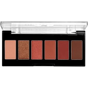 NYX Professional Makeup Мини-палетка теней для век. ULTIMATE EDIT PETITE SHADOW PALETTE