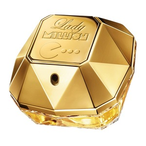 PACO RABANNE Lady Million Pacman