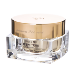 ROOTREE Крем для лица GOLDEN TREE PRESTIGE EMPRESS