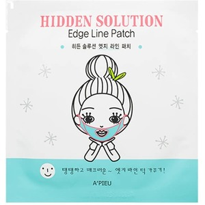 APieu Hidden Solution Edge Line Patch