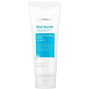 Atopalm Real Barrier Cream Cleansing Foam