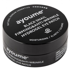 Ayoume Black Snail Firming and Antiwrinkle Eye Patch