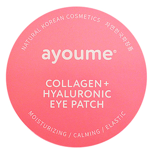 Ayoume Collagen and Hyaluronic Eye Patch