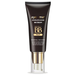 Ayoume Complete Cover BB Cream