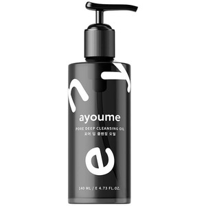 Ayoume Pore Deep Cleansing Oil