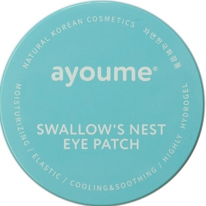 Ayoume Swallows Nest Eye Patch