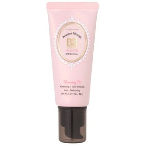 BB Etude House Precious Mineral BB Cream Blooming Fit SPFPA