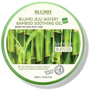 Blumei Jeju Watery Bamboo Soothing Gel