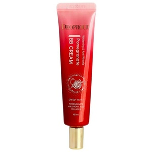 Deoproce AntiWrinkle And Whitening Pomegranate BB Cream SPFPA