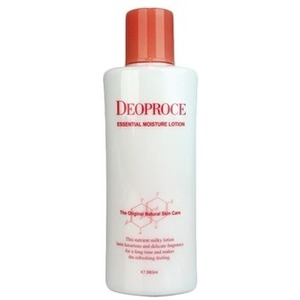 Deoproce Essential Moisture Lotion