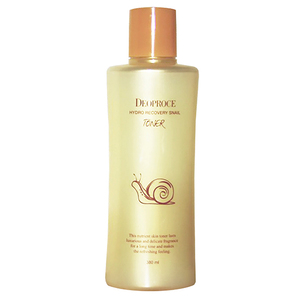 Deoproce Hydro Recovery Snail Toner