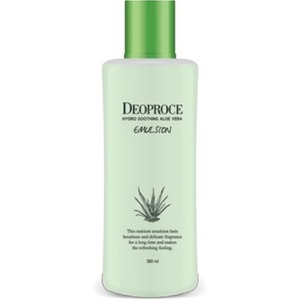 Deoproce Hydro Soothing Aloe Vera Emulsion