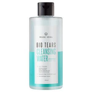 Deoproce Musevera Bio Tears Cleansing Water