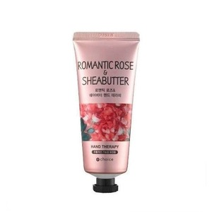 Echoice Sweet Rose And Sheabutter Hand Therapy