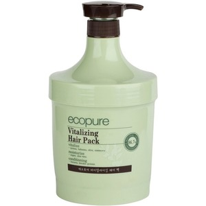 Ecopure Vitalizing Hair Pack