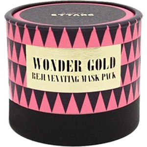 Ettang Wonder Gold Rejuvenating Mask Pack