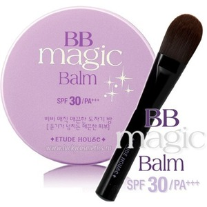 Etude House BB magic balm SPF PA