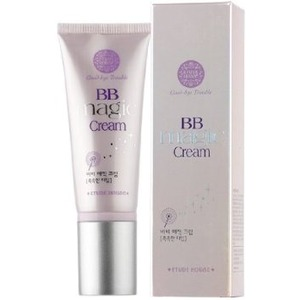 Etude House BB Magic Cream Pure