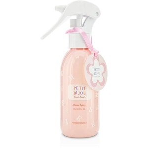 Etude House Petit Bijou Peach Touch Allover Spray