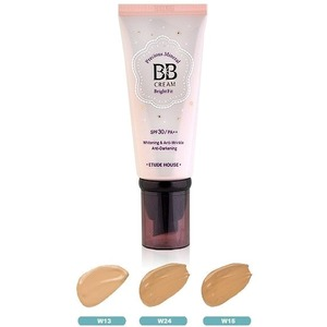 Etude House Precious Mineral BB Cream Bright Fit W