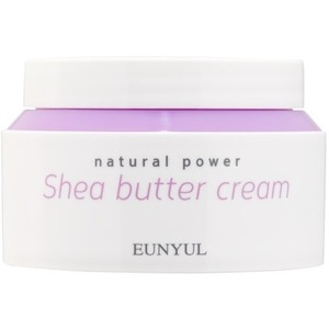 Eunyul Natural Power Shea Butter Cream