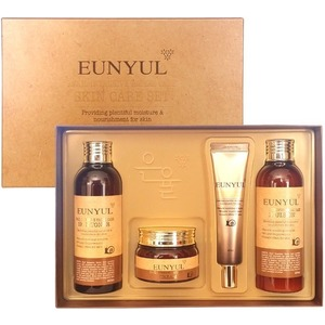 Eunyul Snail Intensive Facial Care