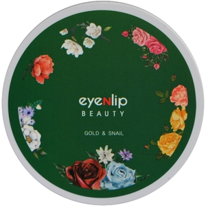 Eyenlip Gold And Snail Eye Patch