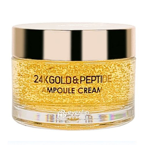 Eyenlip K Gold and Peptide Ampoule Cream