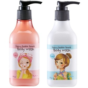 Fascy Bubble Bomb Body Wash