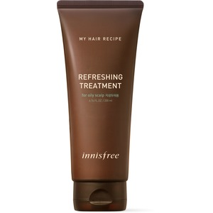 Innisfree My Hair Recipe Refreshing Treatment