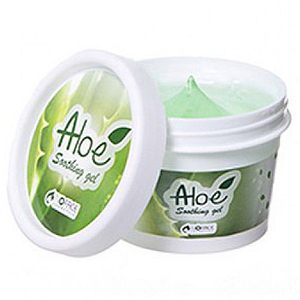Inoface Aloe Soothing Gel