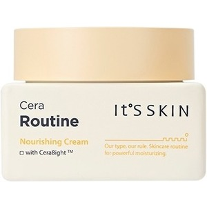 Its Skin Cera Routine Nourishing Cream