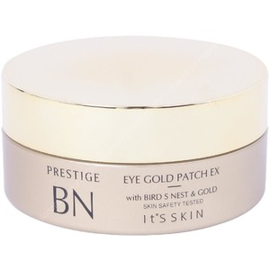Its Skin Prestige BN Eye Gold Patch EX