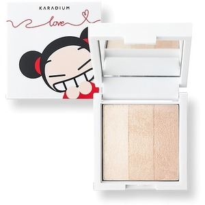 Karadium Shine Up FIinish Pucca Edition