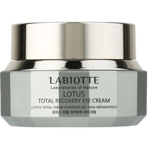 Labiotte Lotus Total Recovery Eye Cream