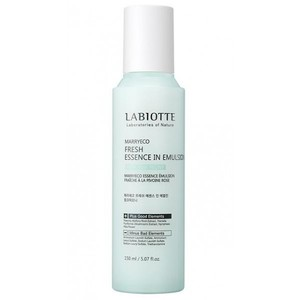 Labiotte Marryeco Fresh Essence In Emulsion With Pink Peony