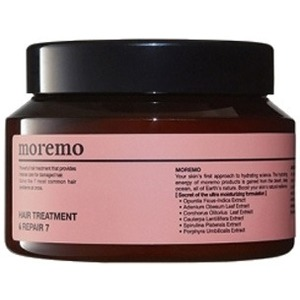 Moremo Hair Treatment Repair